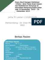 Preskas Dh Jelita (Calesta)