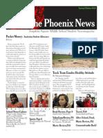 Phoenix News Spring Final