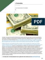 Cadtm.org-La Deuda Pública en Colombia