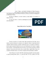 Orasul Etern Al Italiei
