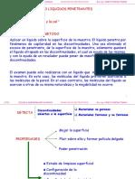 Diapositivas completas Liquidos Pentrantes y Pa´rtículas magnéticas