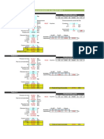 Exercicio de Dimensionamento de Rede GLP