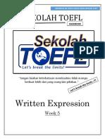 Handbook Week 5 5