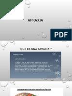 Apraxia.odp