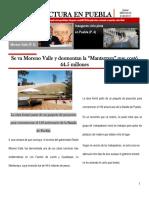 Arquitectura en Puebla Periodico - Guadalupe GB