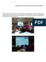 Laporan Ldp Pelan Pembangunan Profesionalise Berterusan