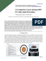 Study on Semi Conductive-571