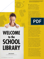 weebly school library