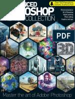 Advanced Photoshop Premium Collection - Volume 11 2015
