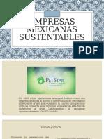 Empresas Mexicanas