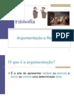 Argumentação