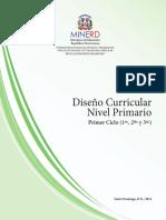 Diseño Curricular - Nivel Primario - Primer Ciclo, 1,2,3.pdf