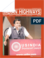 Indian Highways August 2016