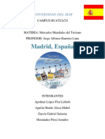 Proyecto Madrid