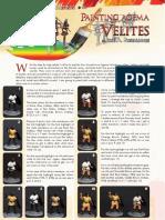 Velite Painting Guide