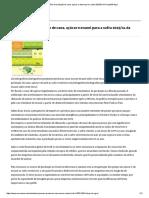 As Projeções de Produção de Cana, Açúcar e Etanol Para a Safra 2023_24 Da Fiesp_MB Agro