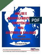 treinamentoparaauditoresinternosdaqualidadetransparnciasmduloiii1998-12522091026086-phpapp02