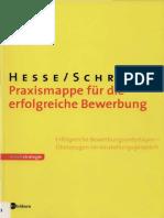 Hesse Schrader - Praxismappe Fur Die Erfolgreic