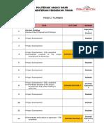 DFT6124 1 Planner
