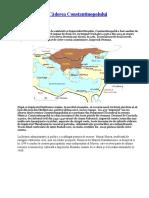 Căderea Constantinopolului.doc