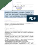Jur_JS de Barcelona (Comunidad Autonoma de Cataluna) Sentencia de 19 Noviembre 2013_AS_2013_2802