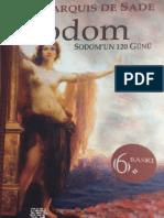 Marquis de Sade - Sodom-un 120 Günü-1.pdf