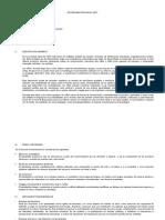 4A Programación Anual Comunicación