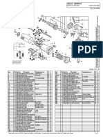 Bosch m.brusilica GWS-14-125 CIE