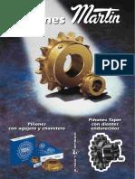 Pinones Manual