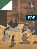 Edo Art in Japan