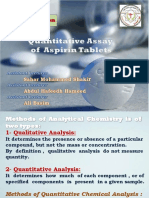 Assay of aspirin tablets.pdf