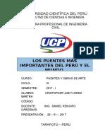 Los puentes mas importantes del mundo y del perú.docx