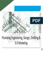 Smart 3D - Plumbing Design, Engineering, Modeling and Layouts_Rev.0