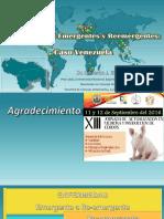 Emergencias y Reemergencias Jul 2016 Ver 3