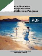 Children's Progress