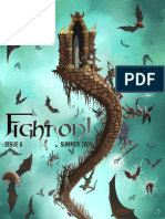 Fight on! - Issue #006