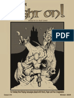Fight on! - Issue #004