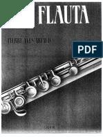 Artaud - La Flauta