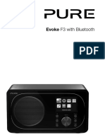Evoke F3 Full Guide Euro
