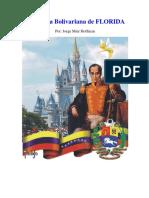 República Bolivariana de La Florida - J. Mier Hoffman