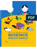 Science Skills & Thrills