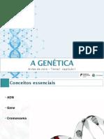 A Genética