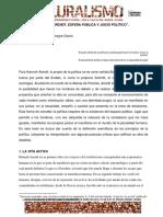 3 HANNAH ARENDT. ESFERA PÚBLICA Y JUICIO POLÍTICO  - Claudia Patricia Fonnegra Osorio (1).pdf