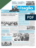 Edición Impresa Elsiglo 04-02-2017