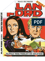 Alan Ford 055 Najprije Treba Poubijati Sve Odvjetnike