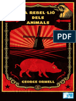 George Orwell - La Rebellio Dels Animals