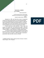 Sarmiento, Sobre Delito por bailar el cha cha chá de Cabrera Infante.pdf