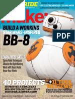 Make Magazine - Volume 46