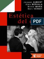 Estetica Del Cine - Jacques Aumont
