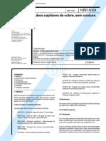 NBR 05028 - Tubos Capilares De Cobre.pdf